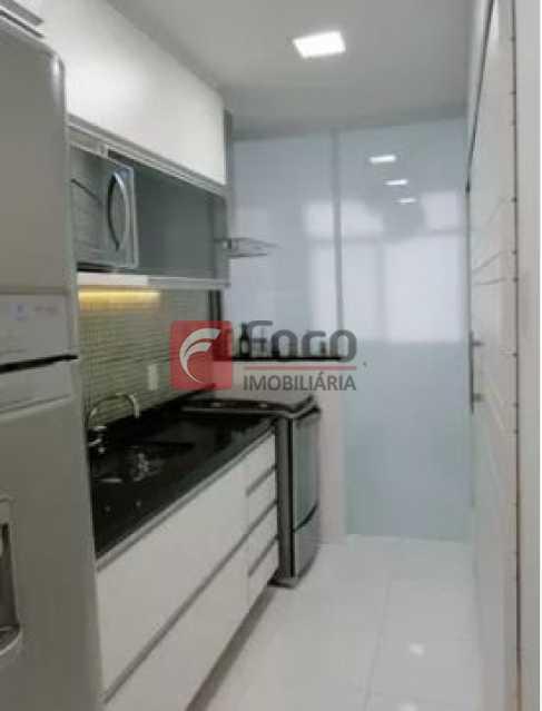 7 - Apartamento 1 quarto à venda Lagoa, Rio de Janeiro - R$ 1.150.000 - JBAP10263 - 8