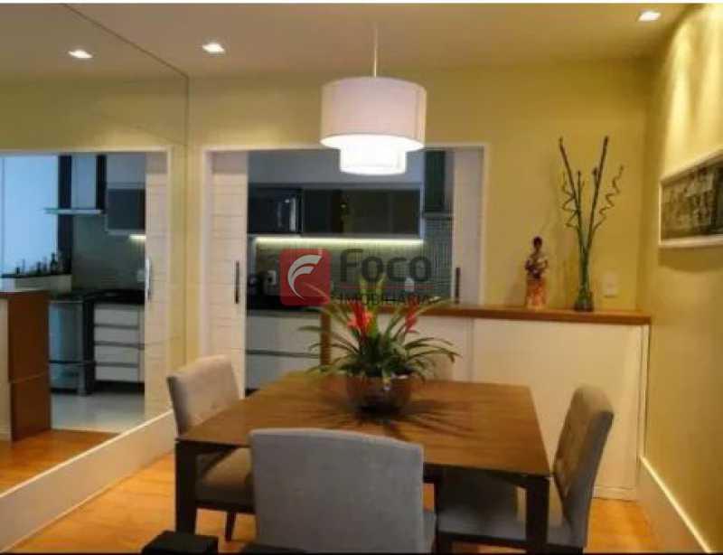 10 - Apartamento 1 quarto à venda Lagoa, Rio de Janeiro - R$ 1.150.000 - JBAP10263 - 11