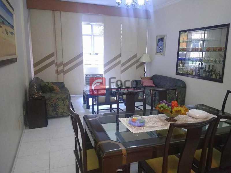 SALA - Apartamento à venda Rua Soares Cabral,Laranjeiras, Rio de Janeiro - R$ 1.100.000 - FLAP32074 - 1