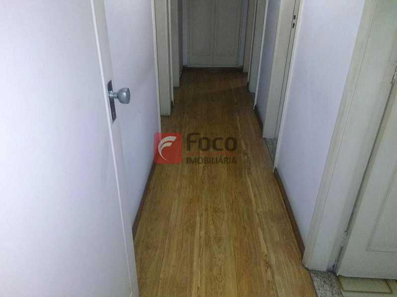 CIRCULAÇÃO - Apartamento à venda Rua Soares Cabral,Laranjeiras, Rio de Janeiro - R$ 1.100.000 - FLAP32074 - 6