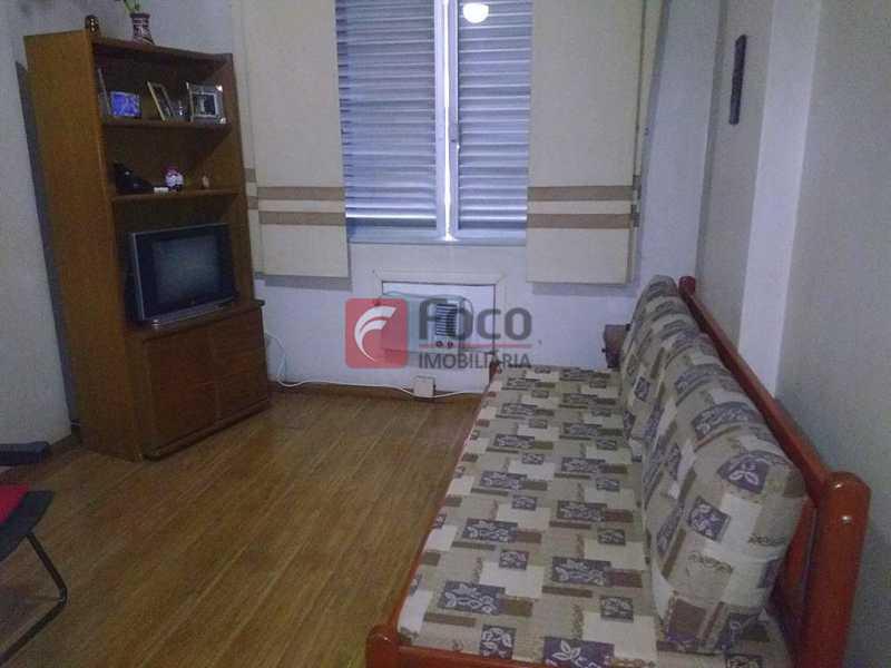 QUARTO 1 - Apartamento à venda Rua Soares Cabral,Laranjeiras, Rio de Janeiro - R$ 1.100.000 - FLAP32074 - 7
