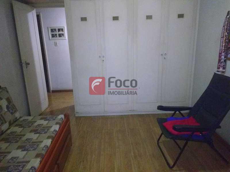 QUARTO 1 - Apartamento à venda Rua Soares Cabral,Laranjeiras, Rio de Janeiro - R$ 1.100.000 - FLAP32074 - 8