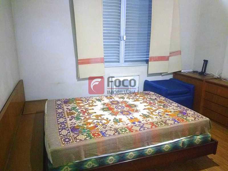 QUARTO 2 - Apartamento à venda Rua Soares Cabral,Laranjeiras, Rio de Janeiro - R$ 1.100.000 - FLAP32074 - 9