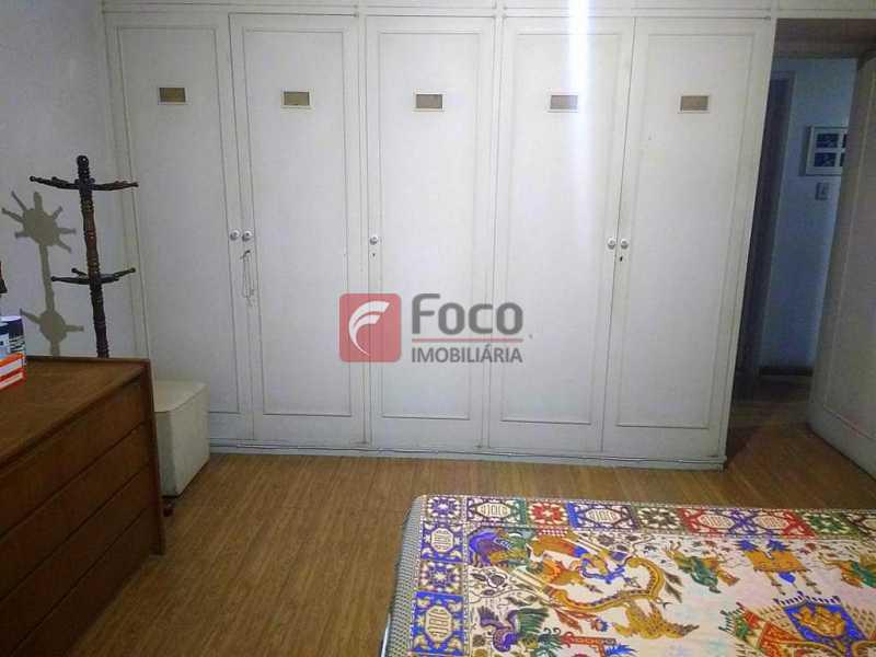 QUARTO 2 - Apartamento à venda Rua Soares Cabral,Laranjeiras, Rio de Janeiro - R$ 1.100.000 - FLAP32074 - 10