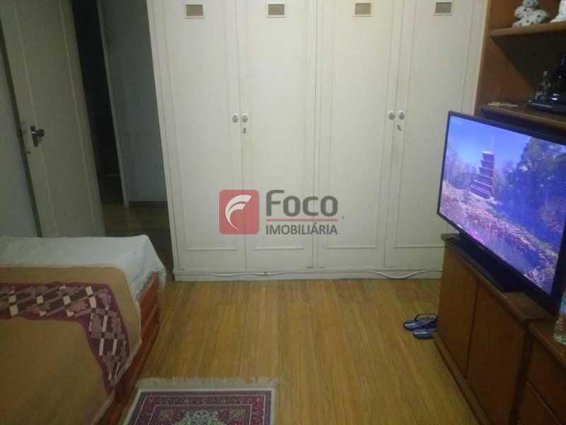QUARTO 3 - Apartamento à venda Rua Soares Cabral,Laranjeiras, Rio de Janeiro - R$ 1.100.000 - FLAP32074 - 12