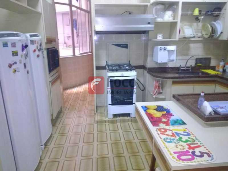 COZINHA - Apartamento à venda Rua Soares Cabral,Laranjeiras, Rio de Janeiro - R$ 1.100.000 - FLAP32074 - 16