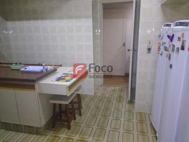 COZINHA - Apartamento à venda Rua Soares Cabral,Laranjeiras, Rio de Janeiro - R$ 1.100.000 - FLAP32074 - 17