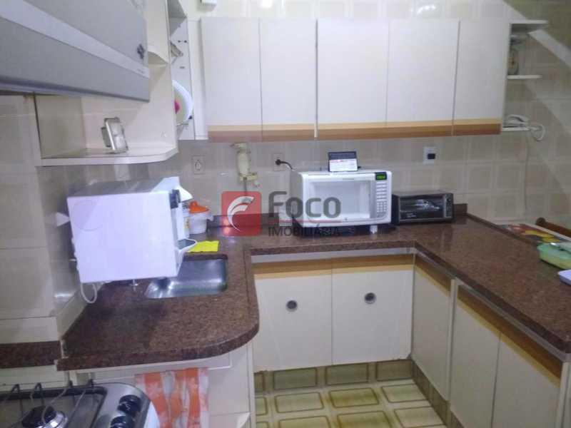 COZINHA - Apartamento à venda Rua Soares Cabral,Laranjeiras, Rio de Janeiro - R$ 1.100.000 - FLAP32074 - 18