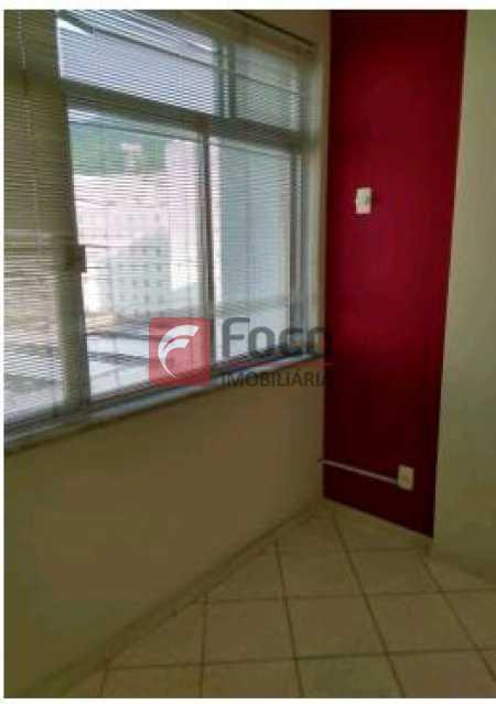 1 - Sala Comercial 25m² à venda Rua do Catete,Catete, Rio de Janeiro - R$ 360.000 - JBSL00062 - 1
