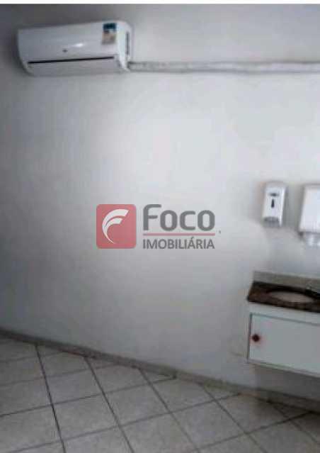 2 - Sala Comercial 25m² à venda Rua do Catete,Catete, Rio de Janeiro - R$ 360.000 - JBSL00062 - 3