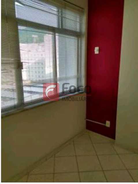 5 - Sala Comercial 25m² à venda Rua do Catete,Catete, Rio de Janeiro - R$ 360.000 - JBSL00062 - 6
