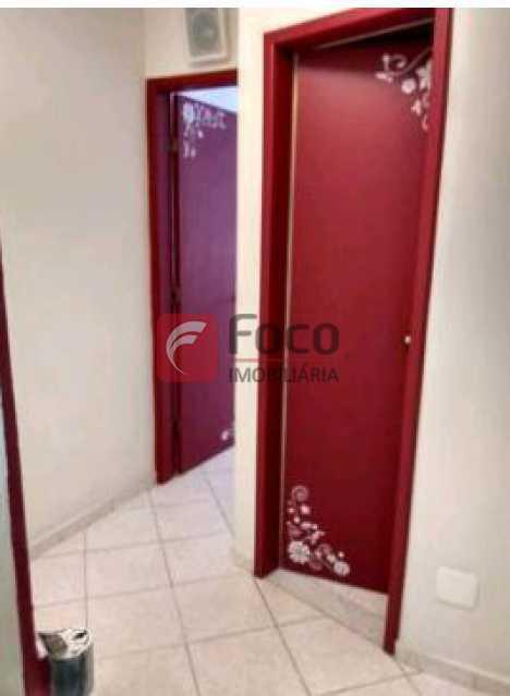 6 - Sala Comercial 25m² à venda Rua do Catete,Catete, Rio de Janeiro - R$ 360.000 - JBSL00062 - 7