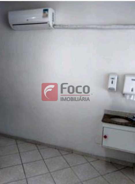 11 - Sala Comercial 25m² à venda Rua do Catete,Catete, Rio de Janeiro - R$ 360.000 - JBSL00062 - 11