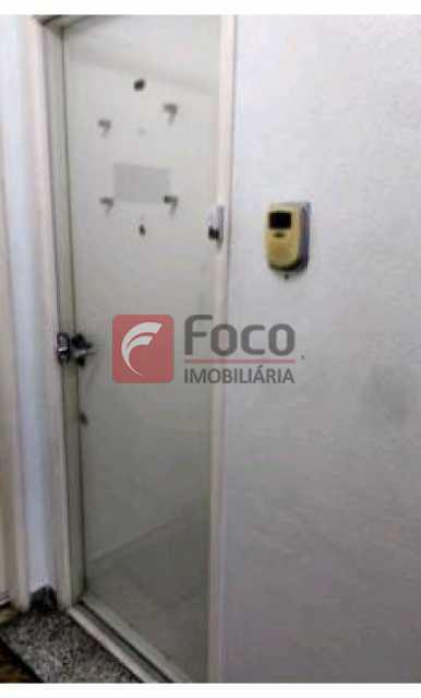 12 - Sala Comercial 25m² à venda Rua do Catete,Catete, Rio de Janeiro - R$ 360.000 - JBSL00062 - 12