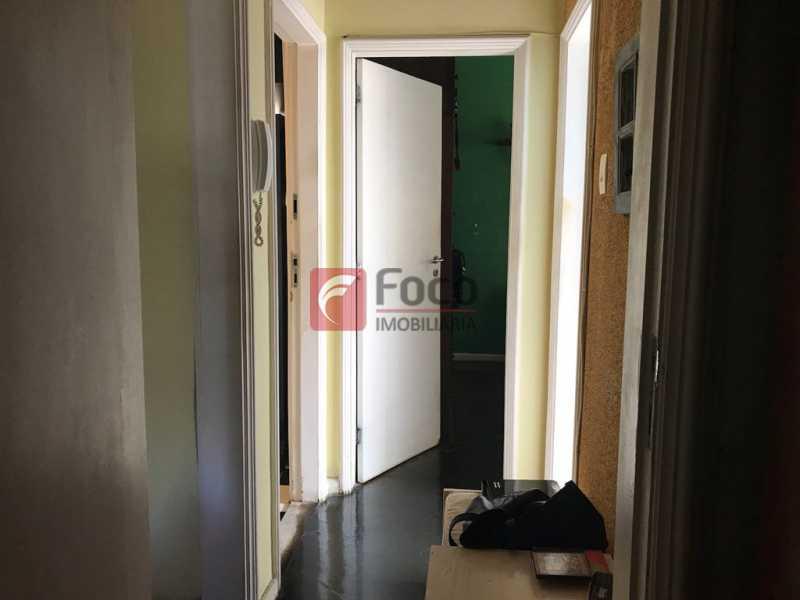 cozinha vista - Apartamento à venda Rua Macedo Sobrinho,Humaitá, Rio de Janeiro - R$ 870.000 - JBAP20833 - 11