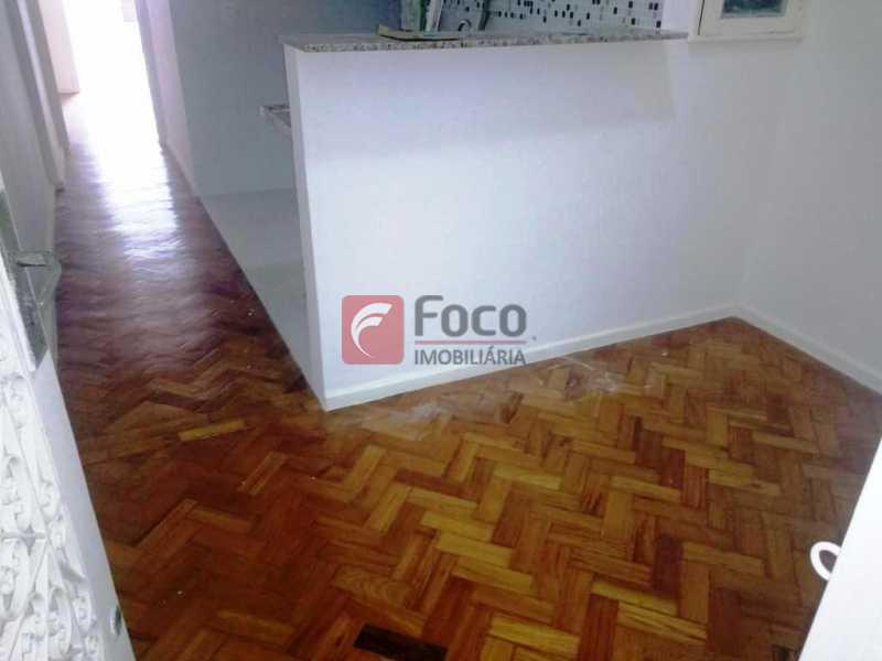 SALETA - Kitnet/Conjugado 42m² à venda Avenida Nossa Senhora de Copacabana,Copacabana, Rio de Janeiro - R$ 398.000 - FLKI00637 - 3