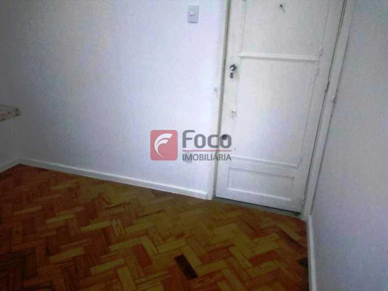 ENTRADA - Kitnet/Conjugado 42m² à venda Avenida Nossa Senhora de Copacabana,Copacabana, Rio de Janeiro - R$ 398.000 - FLKI00637 - 6
