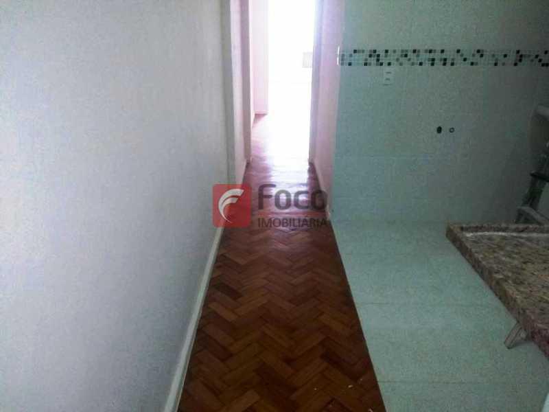CIRCULAÇÃO - Kitnet/Conjugado 42m² à venda Avenida Nossa Senhora de Copacabana,Copacabana, Rio de Janeiro - R$ 398.000 - FLKI00637 - 7