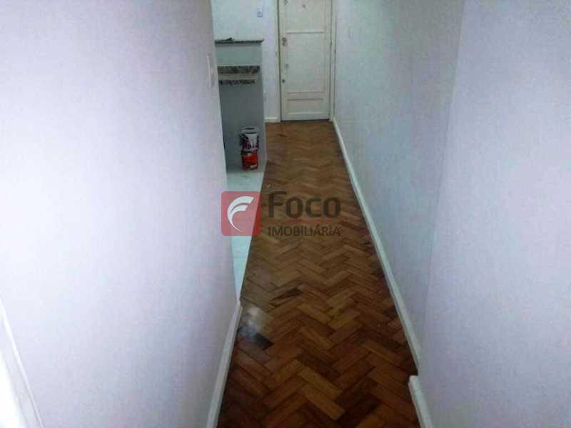 CIRCULAÇÃO - Kitnet/Conjugado 42m² à venda Avenida Nossa Senhora de Copacabana,Copacabana, Rio de Janeiro - R$ 398.000 - FLKI00637 - 8