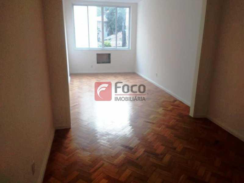 SALÃO - Kitnet/Conjugado 42m² à venda Avenida Nossa Senhora de Copacabana,Copacabana, Rio de Janeiro - R$ 398.000 - FLKI00637 - 1