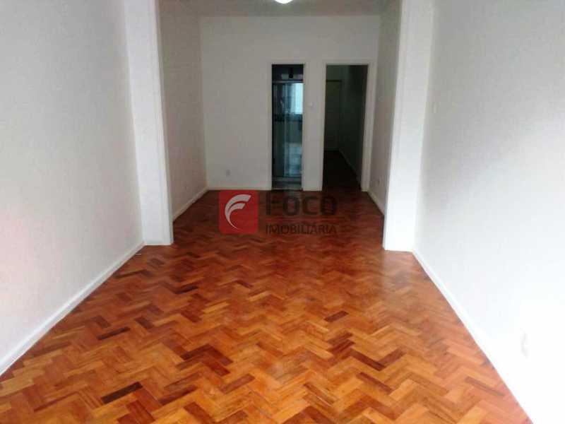 SALÃO - Kitnet/Conjugado 42m² à venda Avenida Nossa Senhora de Copacabana,Copacabana, Rio de Janeiro - R$ 398.000 - FLKI00637 - 4