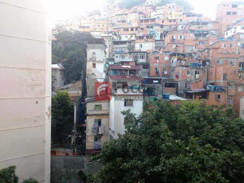 VISTA - Kitnet/Conjugado 42m² à venda Avenida Nossa Senhora de Copacabana,Copacabana, Rio de Janeiro - R$ 398.000 - FLKI00637 - 18