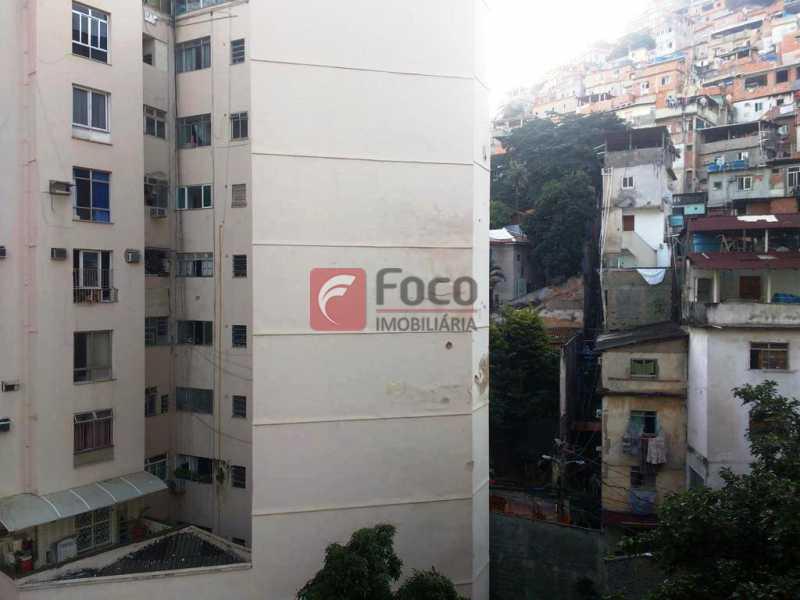 VISTA - Kitnet/Conjugado 42m² à venda Avenida Nossa Senhora de Copacabana,Copacabana, Rio de Janeiro - R$ 398.000 - FLKI00637 - 17