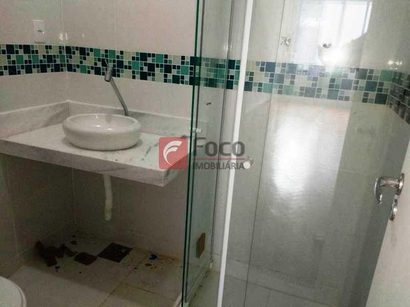 BANHEIRO   - Kitnet/Conjugado 42m² à venda Avenida Nossa Senhora de Copacabana,Copacabana, Rio de Janeiro - R$ 398.000 - FLKI00637 - 9