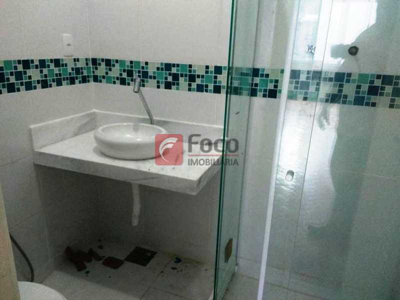 BANHEIRO   - Kitnet/Conjugado 42m² à venda Avenida Nossa Senhora de Copacabana,Copacabana, Rio de Janeiro - R$ 398.000 - FLKI00637 - 10