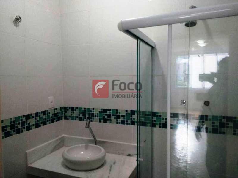 BANHEIRO   - Kitnet/Conjugado 42m² à venda Avenida Nossa Senhora de Copacabana,Copacabana, Rio de Janeiro - R$ 398.000 - FLKI00637 - 11