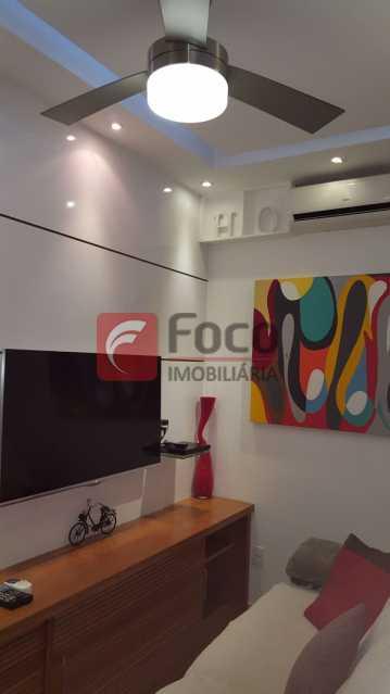 SALA - Apartamento à venda Rua Visconde de Pirajá,Ipanema, Rio de Janeiro - R$ 1.020.000 - FLAP11242 - 1