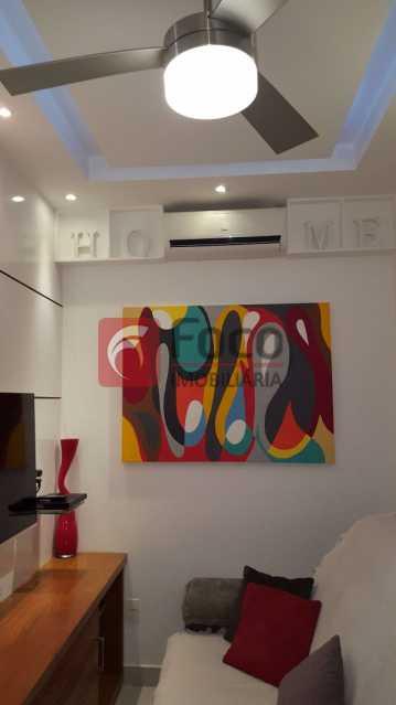 SALA - Apartamento à venda Rua Visconde de Pirajá,Ipanema, Rio de Janeiro - R$ 1.020.000 - FLAP11242 - 4