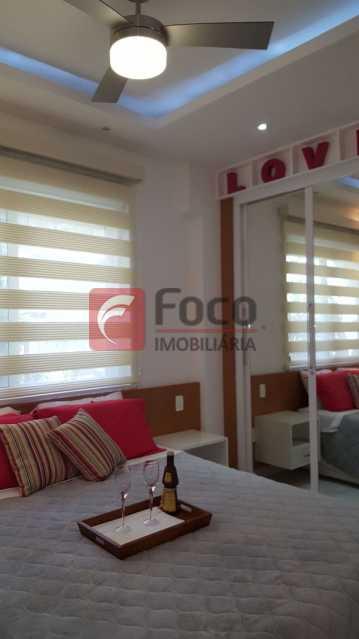 QUARTO - Apartamento à venda Rua Visconde de Pirajá,Ipanema, Rio de Janeiro - R$ 1.020.000 - FLAP11242 - 12