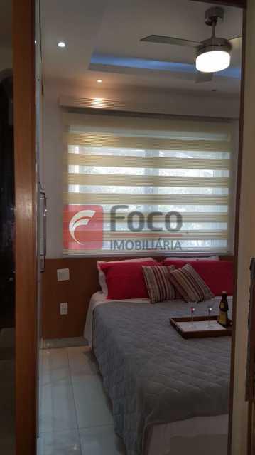 QUARTO - Apartamento à venda Rua Visconde de Pirajá,Ipanema, Rio de Janeiro - R$ 1.020.000 - FLAP11242 - 14