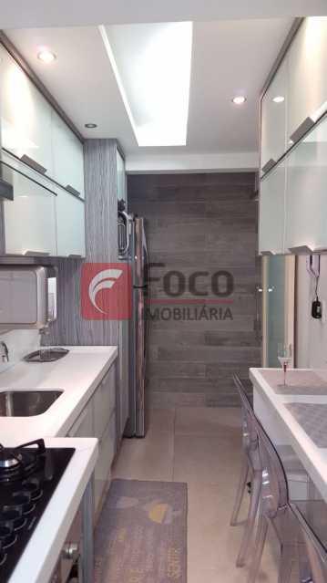 COZINHA - Apartamento à venda Rua Visconde de Pirajá,Ipanema, Rio de Janeiro - R$ 1.020.000 - FLAP11242 - 23
