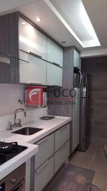 COZINHA - Apartamento à venda Rua Visconde de Pirajá,Ipanema, Rio de Janeiro - R$ 1.020.000 - FLAP11242 - 22