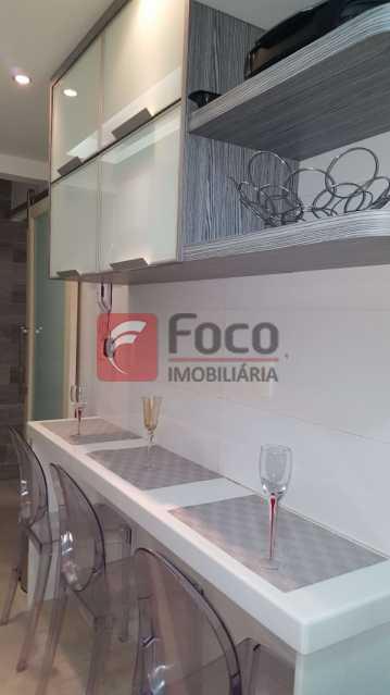 COZINHA - Apartamento à venda Rua Visconde de Pirajá,Ipanema, Rio de Janeiro - R$ 1.020.000 - FLAP11242 - 24
