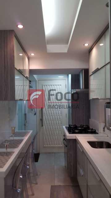 COZINHA - Apartamento à venda Rua Visconde de Pirajá,Ipanema, Rio de Janeiro - R$ 1.020.000 - FLAP11242 - 25