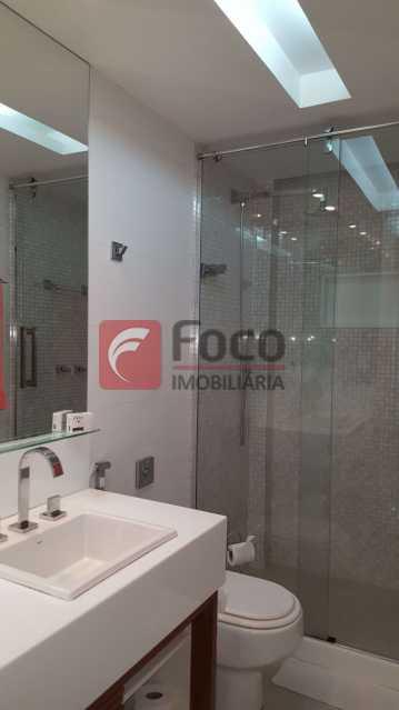BANHEIRO - Apartamento à venda Rua Visconde de Pirajá,Ipanema, Rio de Janeiro - R$ 1.020.000 - FLAP11242 - 16