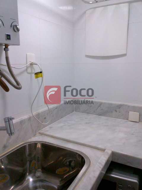 ÁREA SERVIÇO - Apartamento à venda Rua Visconde de Pirajá,Ipanema, Rio de Janeiro - R$ 1.020.000 - FLAP11242 - 27