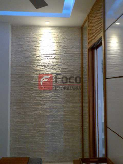 SALA - Apartamento à venda Rua Visconde de Pirajá,Ipanema, Rio de Janeiro - R$ 1.020.000 - FLAP11242 - 10