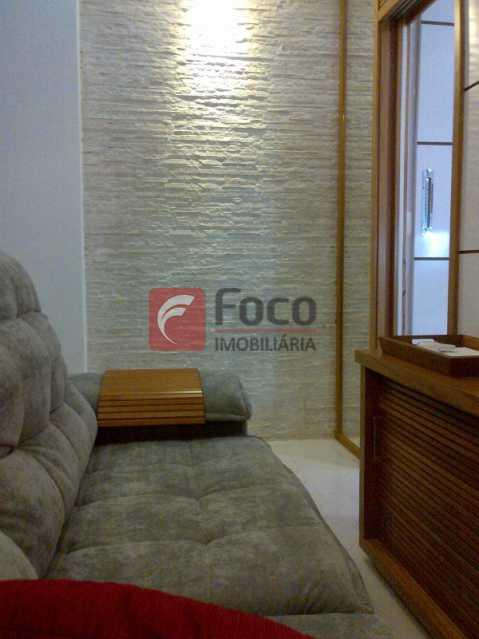 SALA - Apartamento à venda Rua Visconde de Pirajá,Ipanema, Rio de Janeiro - R$ 1.020.000 - FLAP11242 - 3