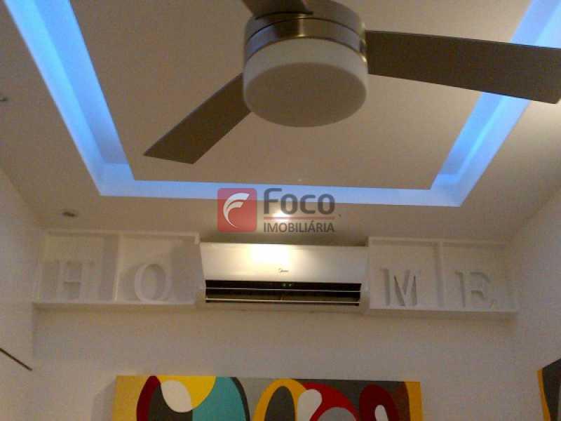 ILUNINAÇÃO - Apartamento à venda Rua Visconde de Pirajá,Ipanema, Rio de Janeiro - R$ 1.020.000 - FLAP11242 - 6