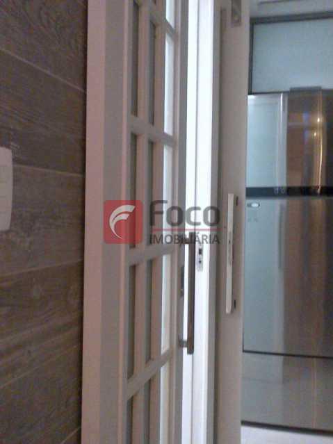 CIRCULAÇÃO - Apartamento à venda Rua Visconde de Pirajá,Ipanema, Rio de Janeiro - R$ 1.020.000 - FLAP11242 - 11