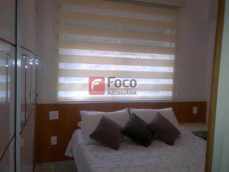 QUARTO - Apartamento à venda Rua Visconde de Pirajá,Ipanema, Rio de Janeiro - R$ 1.020.000 - FLAP11242 - 15