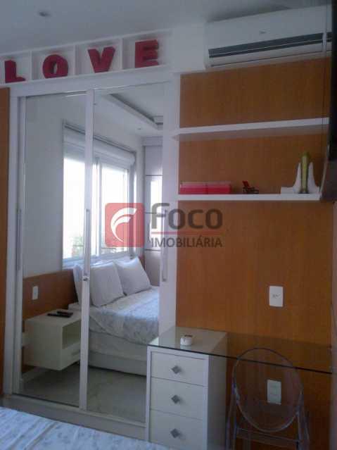 QUARTO - Apartamento à venda Rua Visconde de Pirajá,Ipanema, Rio de Janeiro - R$ 1.020.000 - FLAP11242 - 13