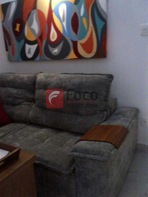 SALA - Apartamento à venda Rua Visconde de Pirajá,Ipanema, Rio de Janeiro - R$ 1.020.000 - FLAP11242 - 8