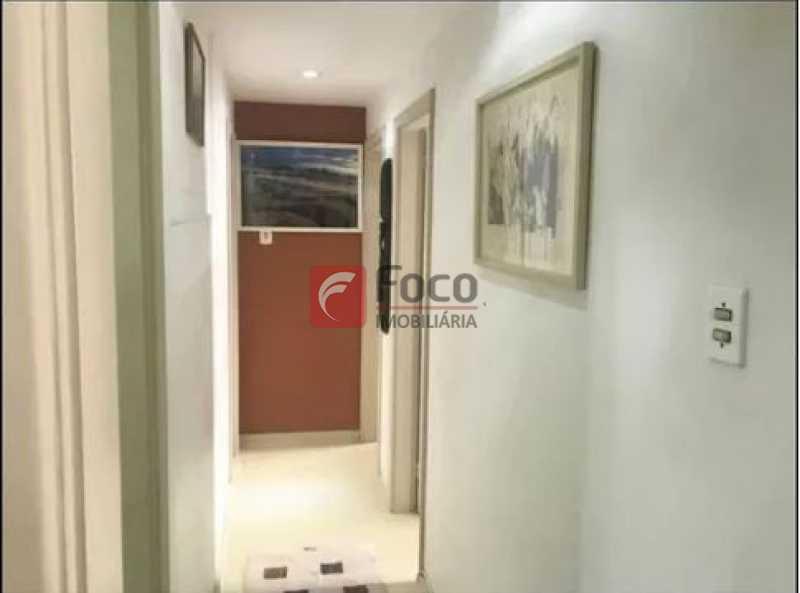 circulação - Apartamento à venda Rua Baronesa de Poconé,Lagoa, Rio de Janeiro - R$ 950.000 - JBAP20848 - 14