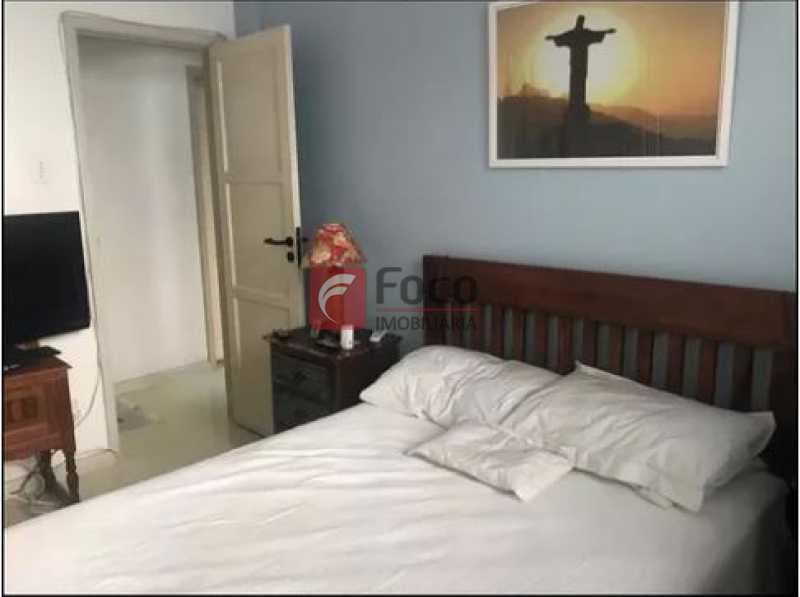 quarto 2 - Apartamento à venda Rua Baronesa de Poconé,Lagoa, Rio de Janeiro - R$ 950.000 - JBAP20848 - 9