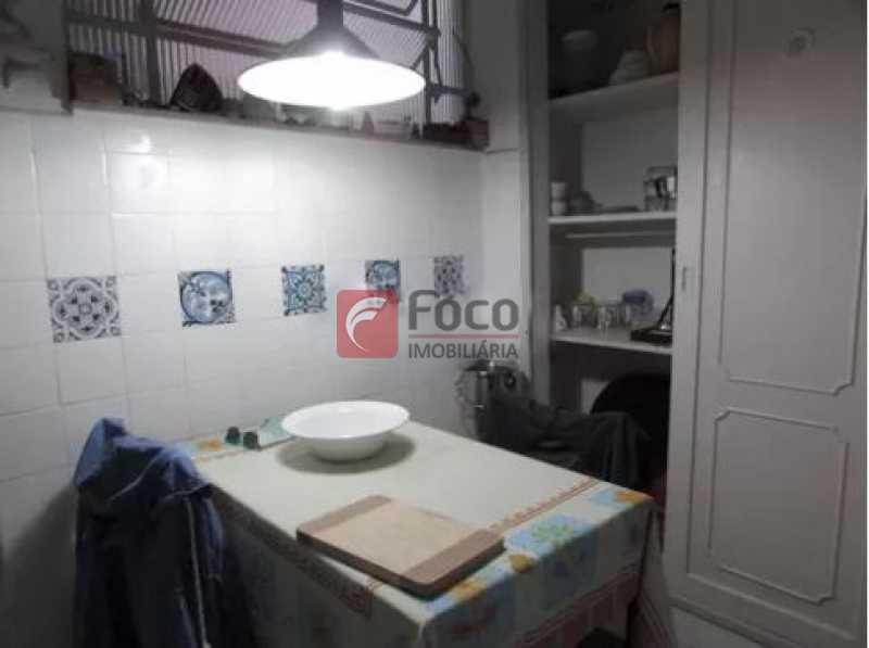 copa - Apartamento à venda Rua Baronesa de Poconé,Lagoa, Rio de Janeiro - R$ 950.000 - JBAP20848 - 12